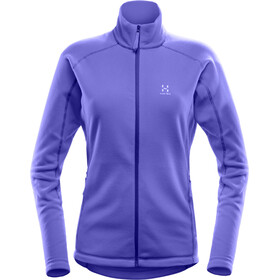 Haglöfs W's Astro II Jacket Purple Rush